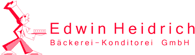 Bäckerei & Konditorei Logo